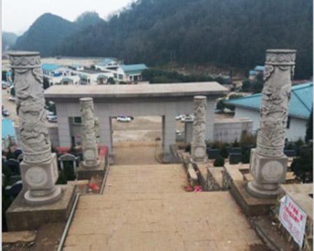 贵州贵阳石栏杆