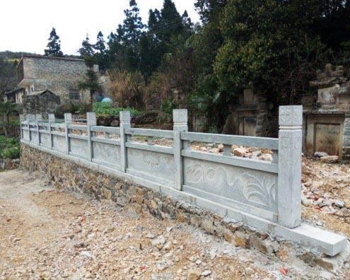 扬州石栏杆
