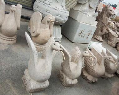 天津艺术雕像