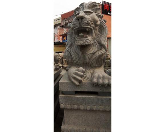 北京晴隆艺术雕像