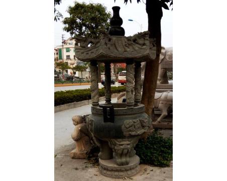 西安兴义景观雕塑