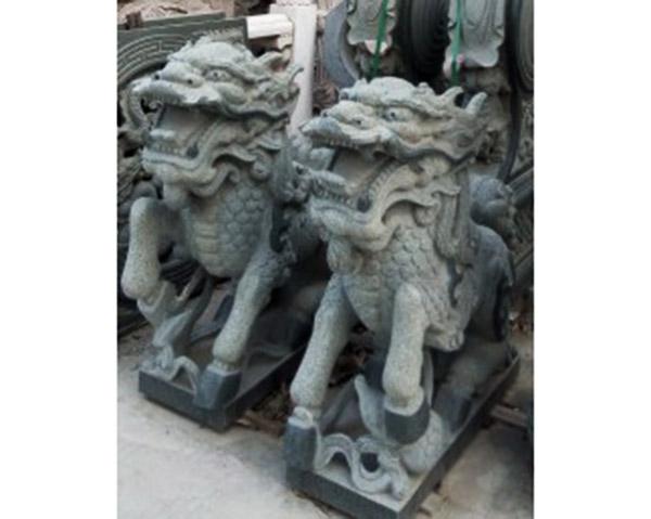 天津册亨景观雕塑