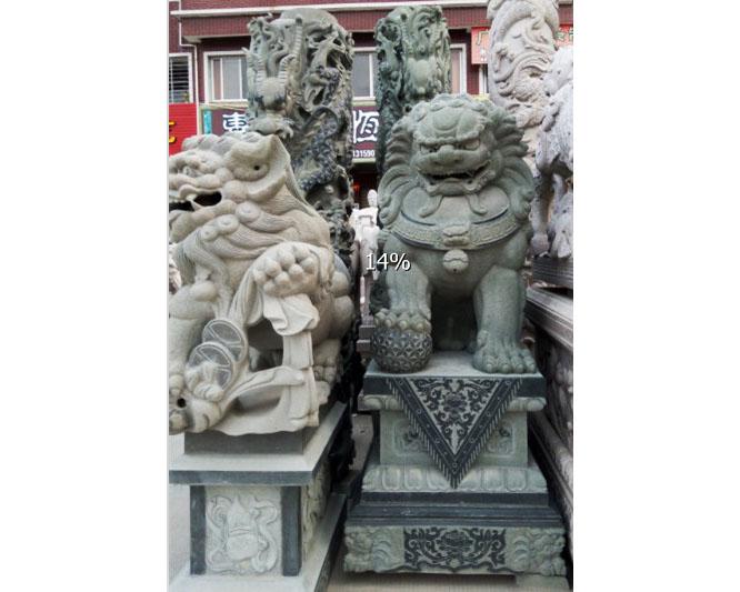 西安兴仁景观雕塑