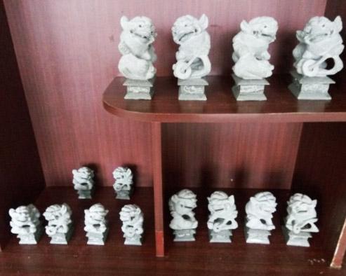 天津兴仁石材雕刻