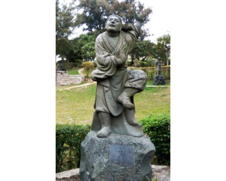 贵州兴仁石材圆雕