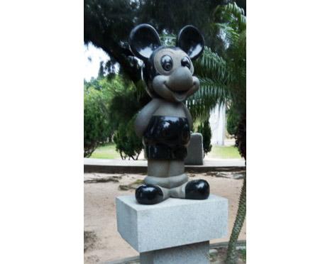 北京晴隆石材圆雕