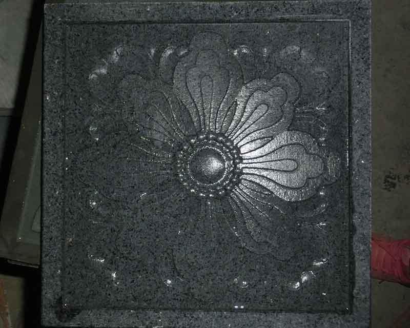 扬州石材线雕