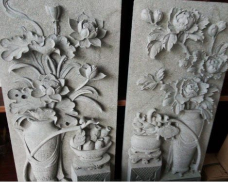 镇江石材雕花