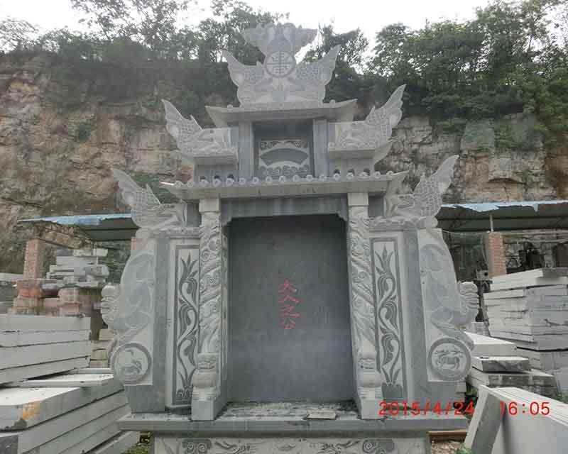 贵州艺术墓碑