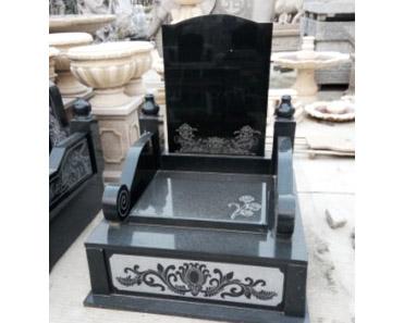 贵州兴义艺术墓碑