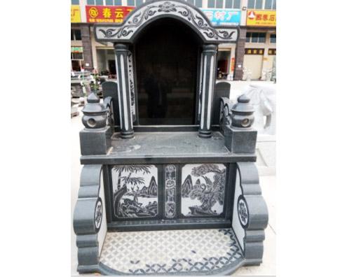 惠水艺术墓碑