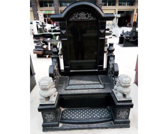 贵州石材墓碑