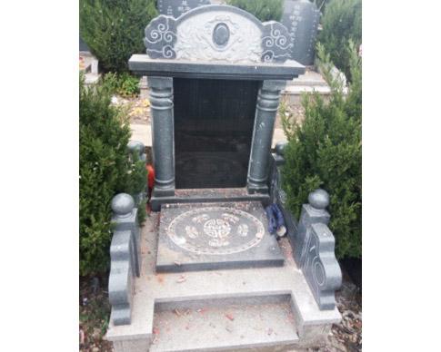 惠水石材墓碑