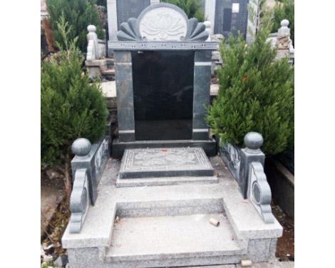 西安册亨石材墓碑