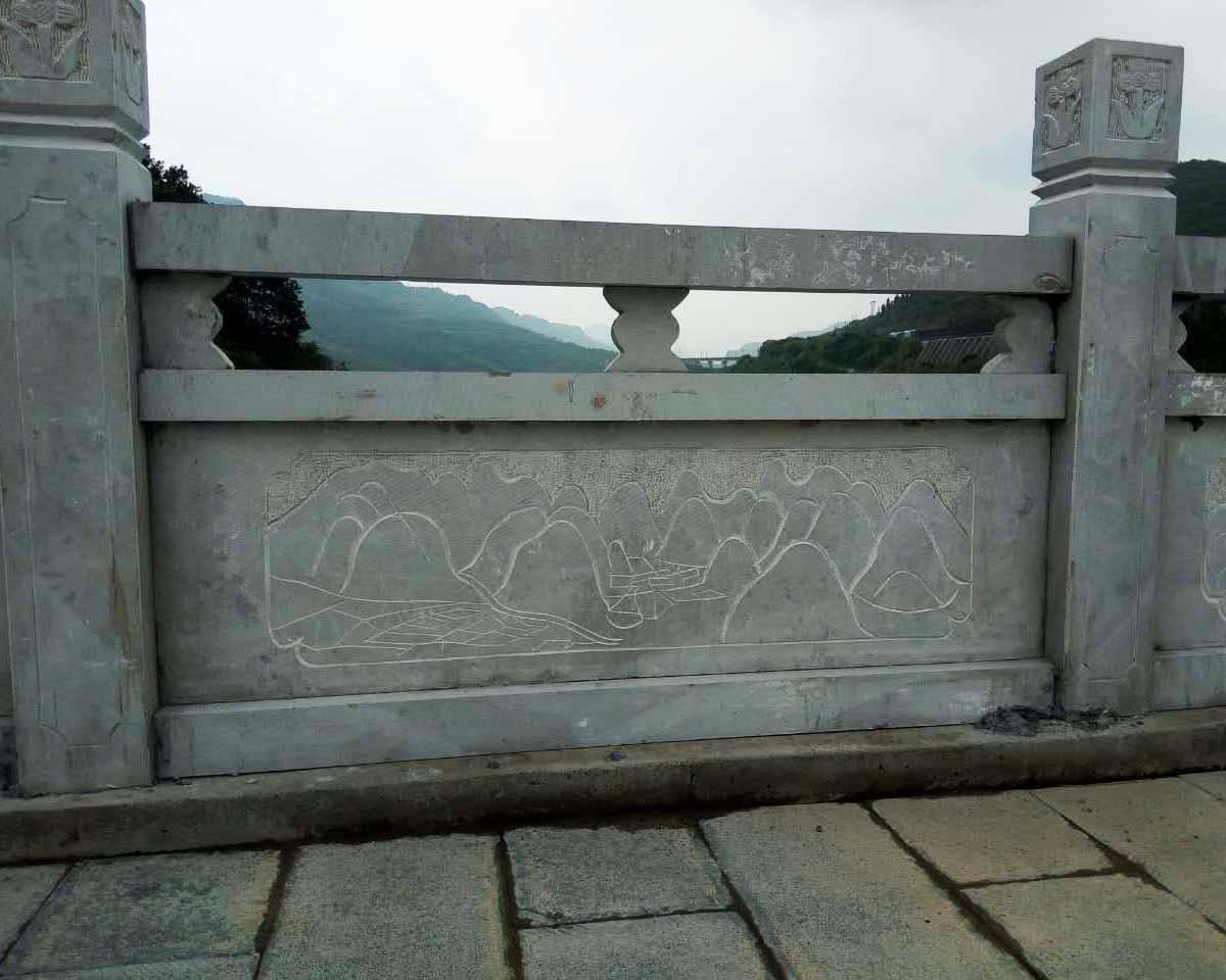 兴义兴义石材栏杆