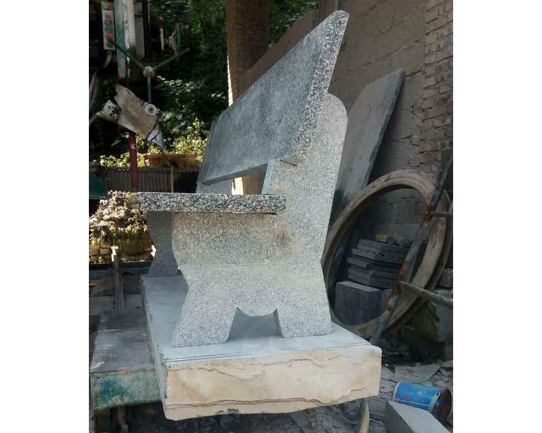 兴义石桌椅
