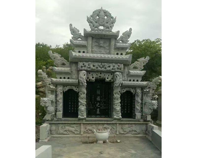 西安兴仁石材墓碑