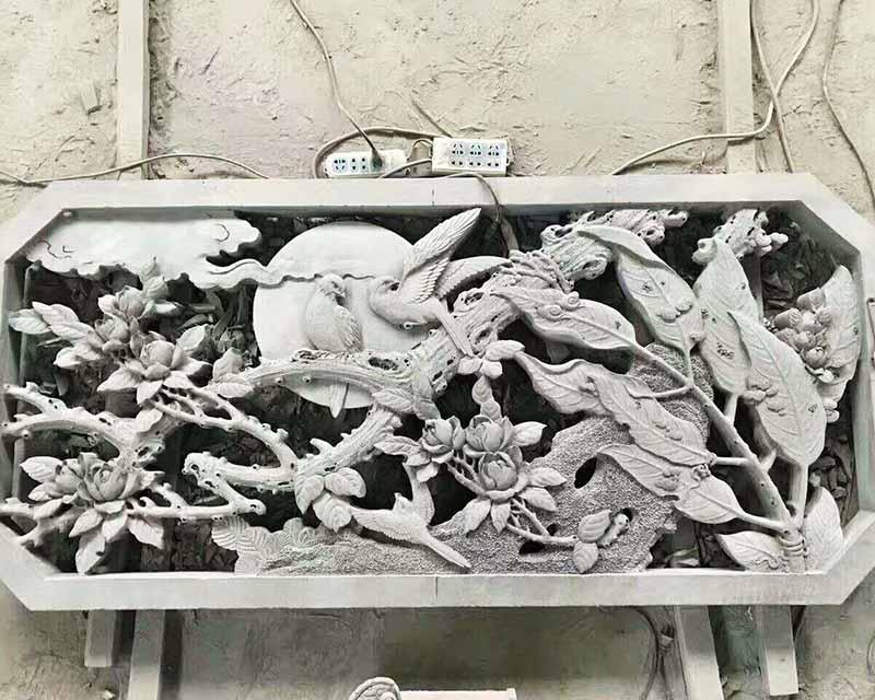南京贵阳石材雕花