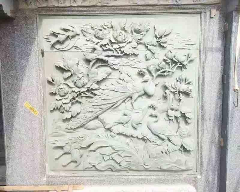 北京石材浮雕