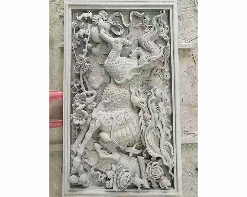 西安晴隆石材浮雕