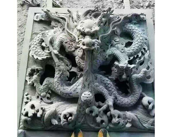 兴义石材雕刻