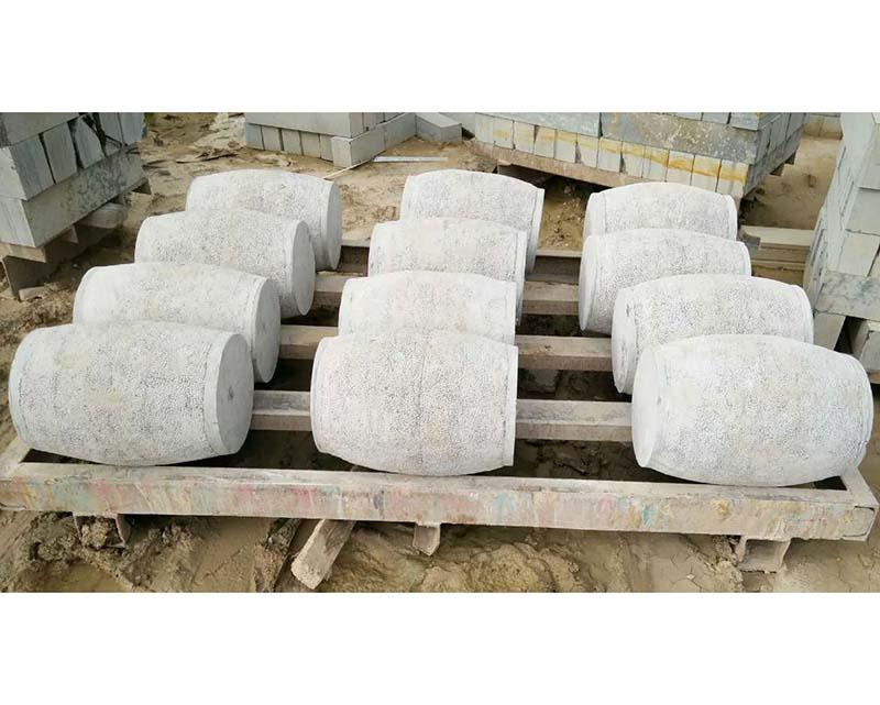贵阳石材圆凳