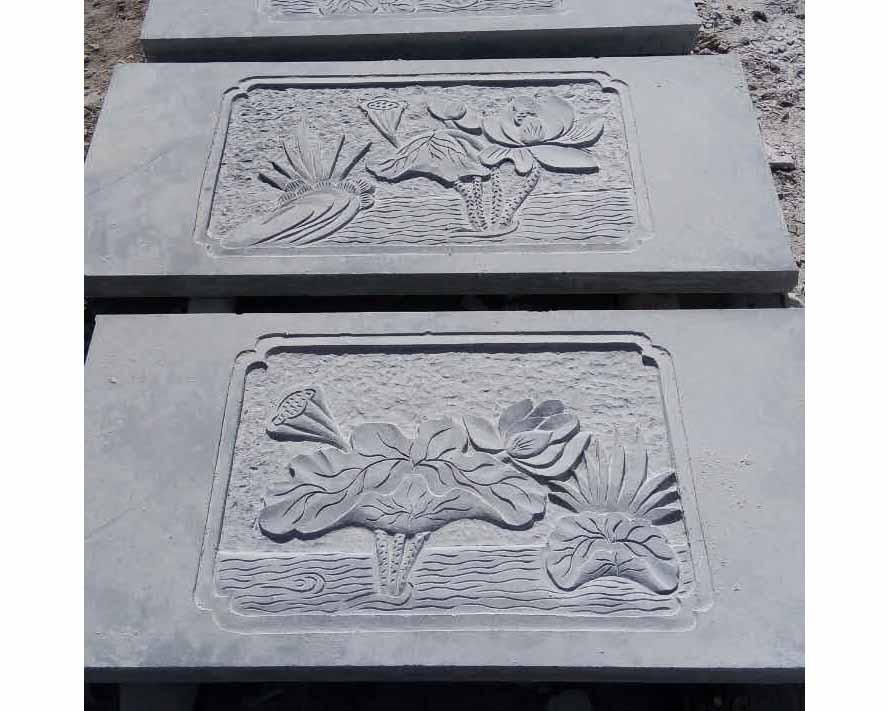 南京浮雕石板