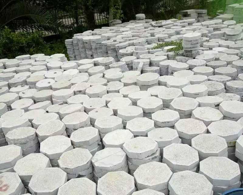 扬州八角石板