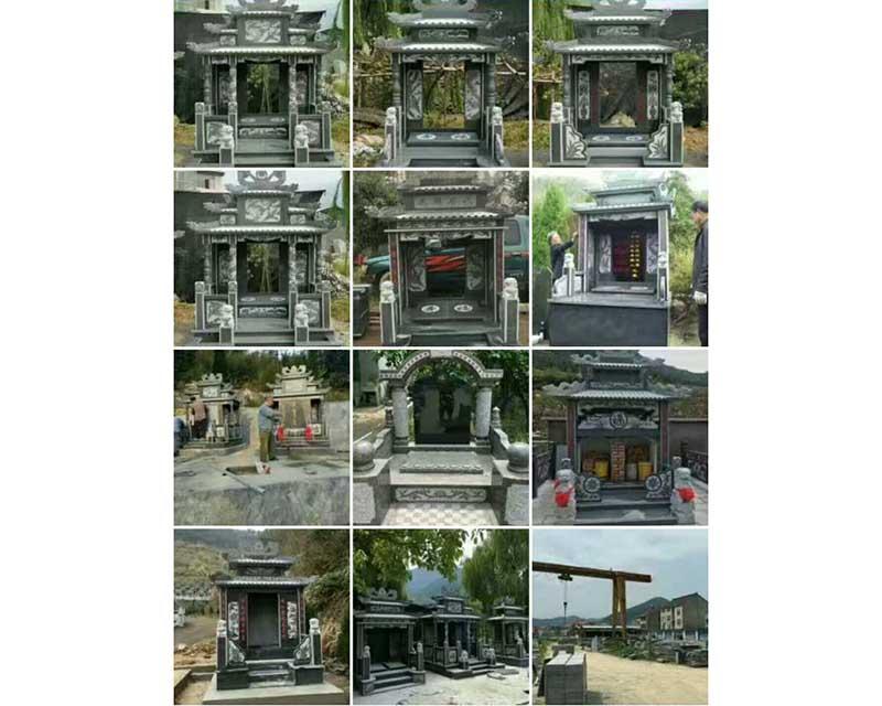 北京贵州艺术墓碑
