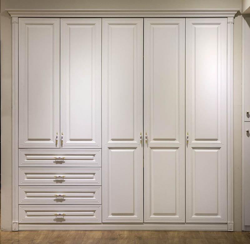 【揭秘】定做衣柜需要注意什么? 儿童房的定制家具材料有哪些