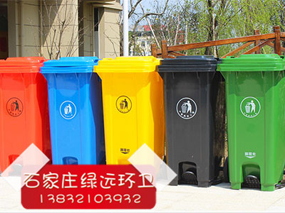 河北垃圾桶厂家