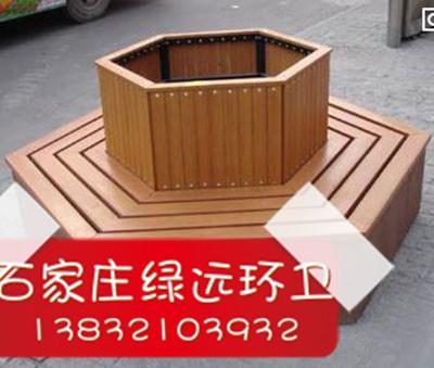 河北园林座椅