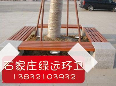 石家庄园林座椅