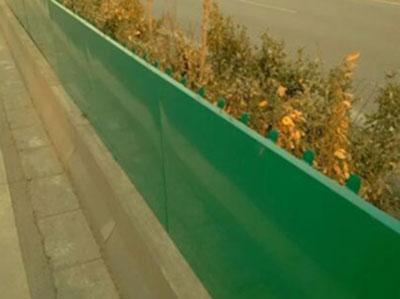 河北挡雪板生产