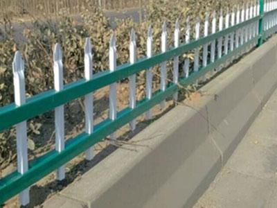 河北草坪护栏