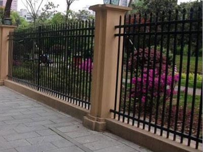 石家庄围墙护栏