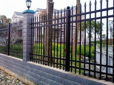 围墙护栏批发
