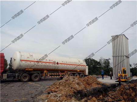 河南lng工程