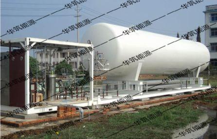 lng加气站工程