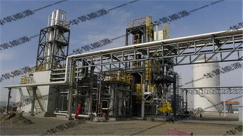 工厂燃气lng