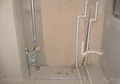 燃气管道安装流程
