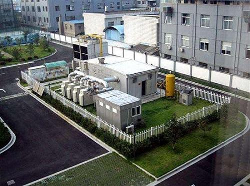別墅分布式能源