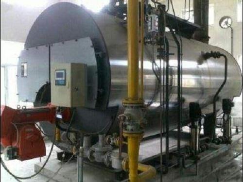 区域物联网智能化燃气供暖