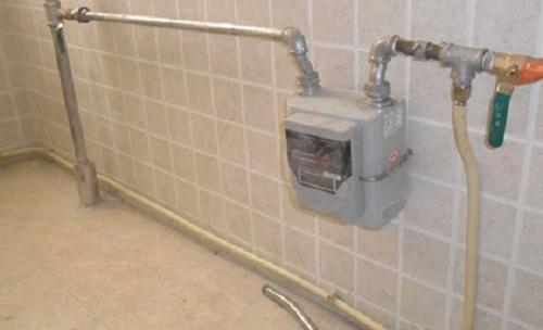 酒店燃气管道安装