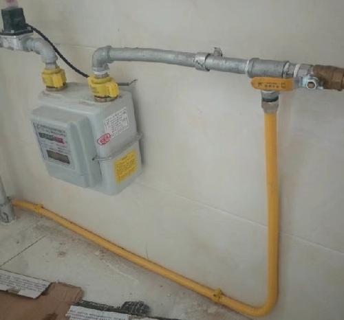 郑州燃气安装公司