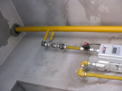 燃气改造公司