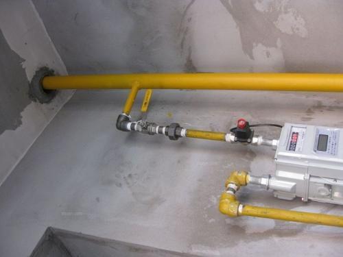燃氣改造公司
