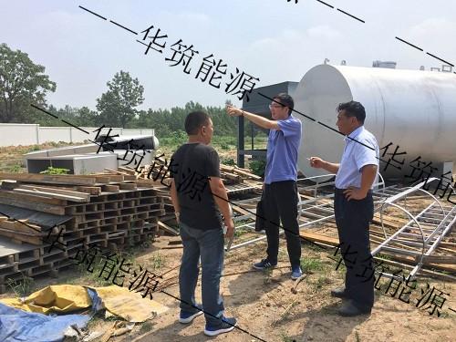 鄭州酒店燃氣管道