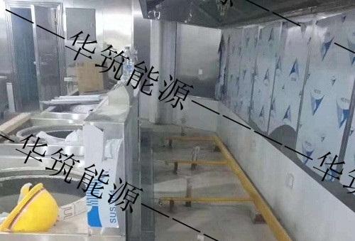 郑州燃气节能