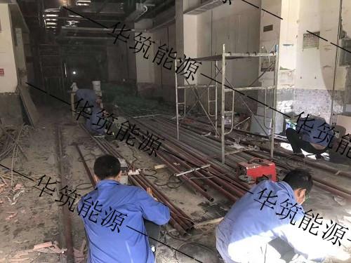 郑州燃气锅炉改造